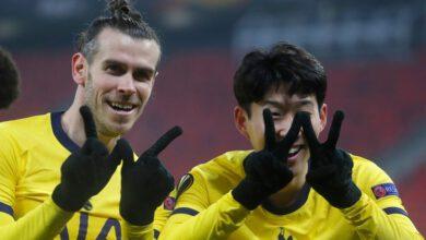 Skysports Gareth Bale Heung Min Son 5277115