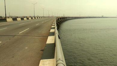 Third Mainland Bridge