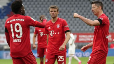 Why Dortmund Vs Schalke Is The Bundesligas Biggest Derby